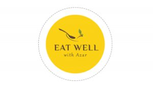 Eat Well with Azar