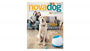 Nova Dog Magazine Pet Loss