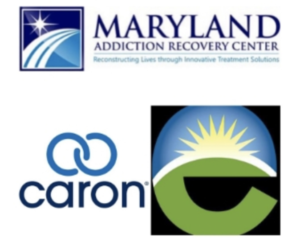 Maryland Addiction and Recovery and Caron